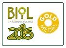 BIOL gold
