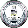 EVOO IOOC silver