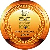 EVOO IOOC gold