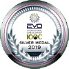 EVOO IOOC 2019 silver