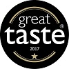 Great Taste Award 1 star