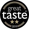 Great Taste Award 2019
