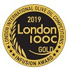 London IOOC gold
