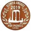 Olympia Awards bronze