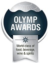 Taste Olymp Awards bronze