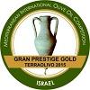 Terra Olivo grand prestige gold