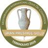 TerraOlivo grand prestige gold